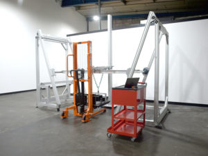 ladder testing