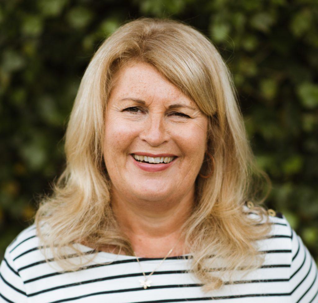 Gail Hounslea